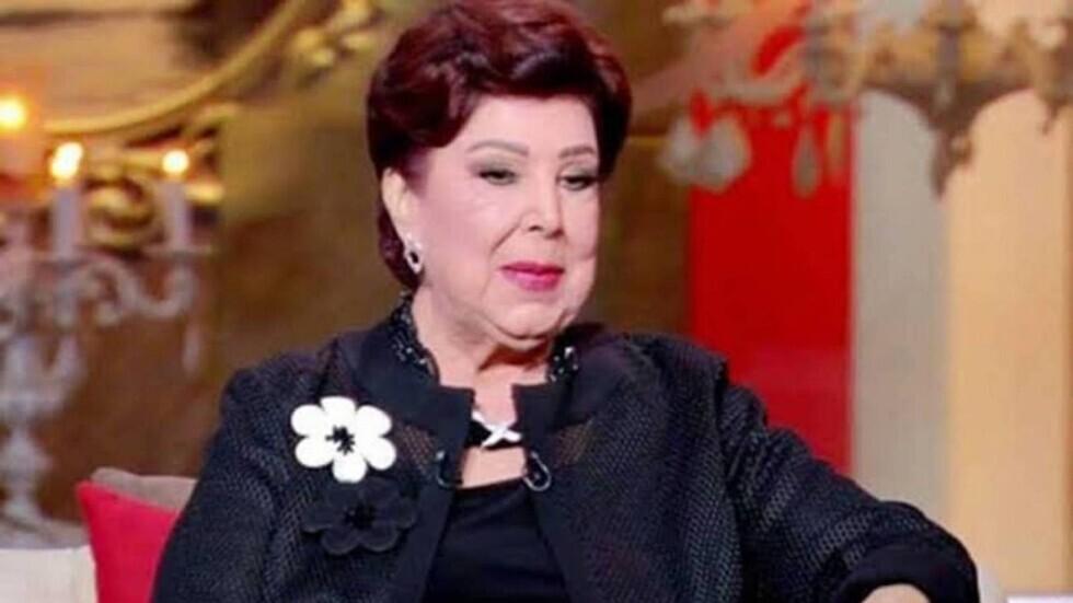 Photo of Egyptian actress dies in coronavirus quarantine hospital