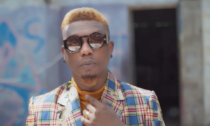 Reminisce announces date for release of new EP