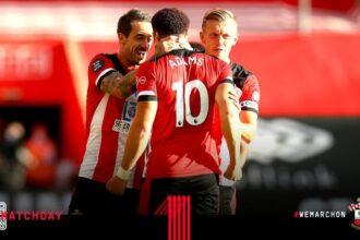 Southampton beat Man City 1-0