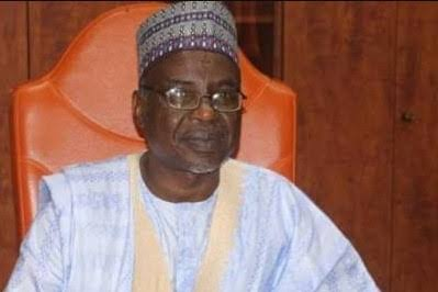 Photo of Governor Zulum's Chief of staff, Babagana Wakil is dead