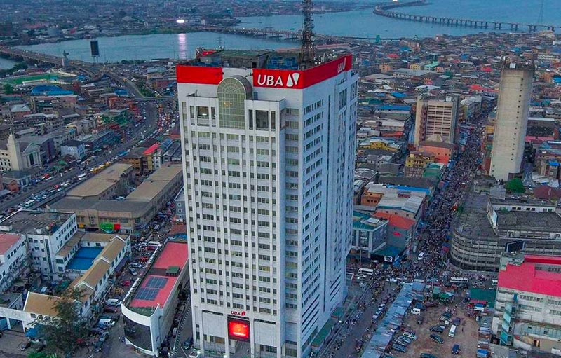 UBA launches new online entertainment platform, 'RED Radio'