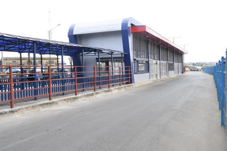 Photo of Photos: Sanwo-Olu to commission Oshodi-Abule Egba BRT Corridor Tuesday