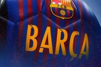 FC Barcelona player tests positive for COVID-19