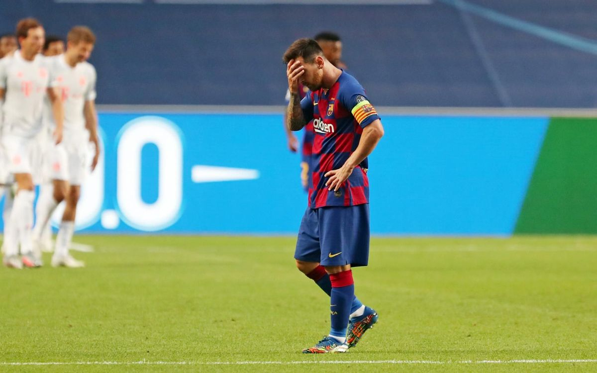 Photo of Barca blow chance to go top after home loss to Granada