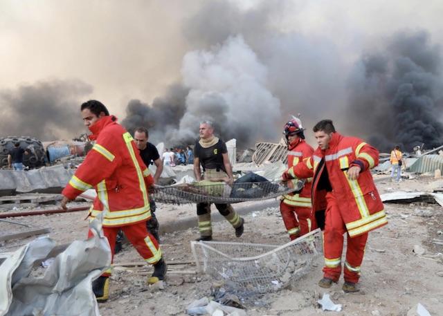 China, UK, EU, US, Qatar pledge €252m aid to Lebanon