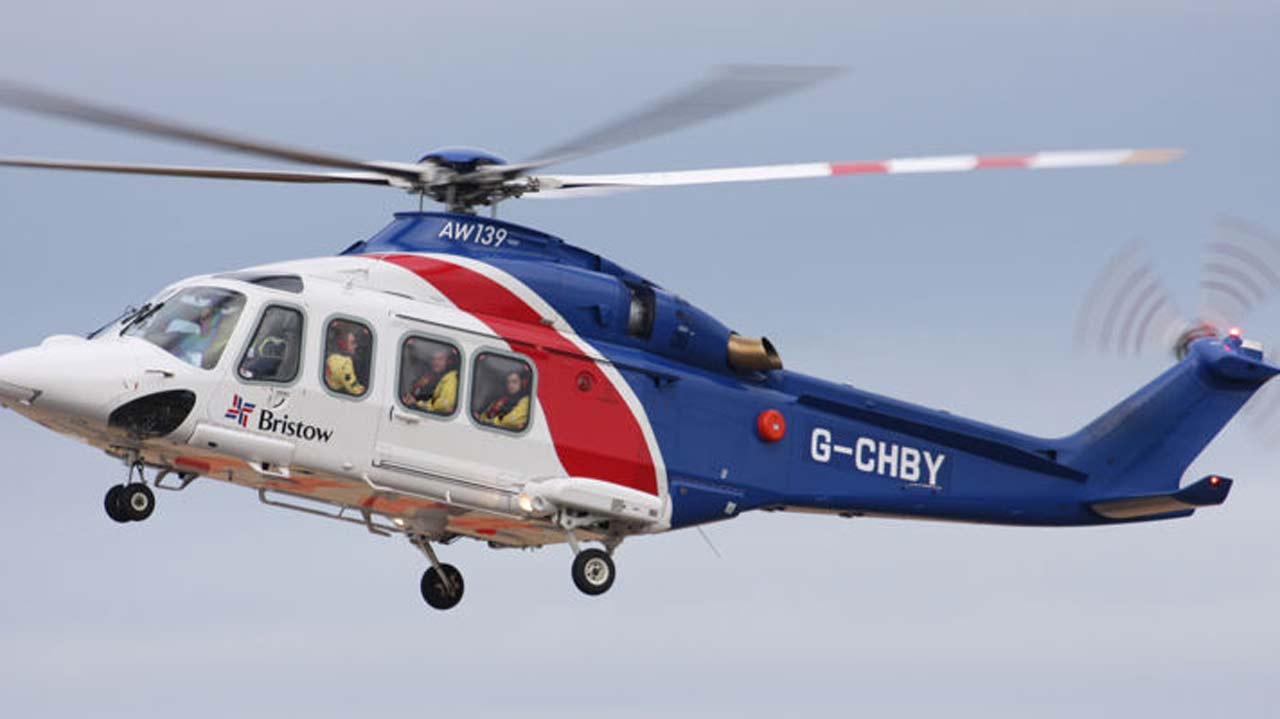 Photo of Like Air Peace, Bristow Helicopters sacks 100 pilots, engineers
