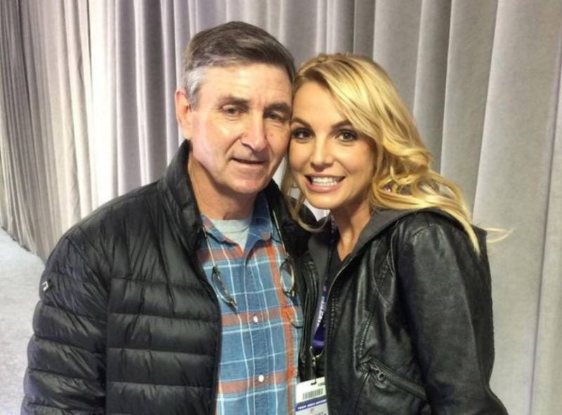 Photo of My father drugged, exploited me – Britney Spears tells court
