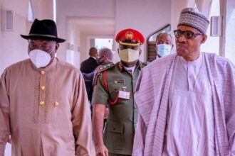 JUST-IN: Buhari presides over virtual Council of State meeting