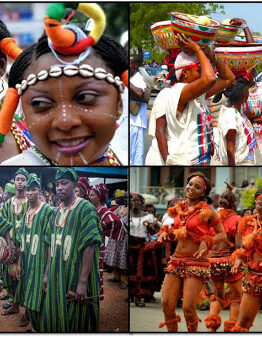 Virtual arts festival to showcase Nigeria's rich culture holds Aug 27