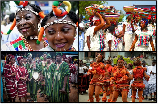 Photo of Virtual arts festival to showcase Nigeria's rich culture holds Aug 27