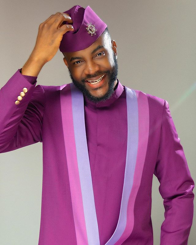 Photo of Ebuka Obi Uchendu to return as BBNaija Season 6 host