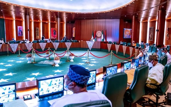 Photo of FEC Approves N9.4bn For Power, Road Projects