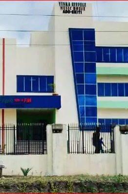 Yinka Ayefele inaugurates new radio station