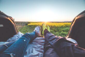 Top 10 romantic destinations for honeymoon in Nigeria