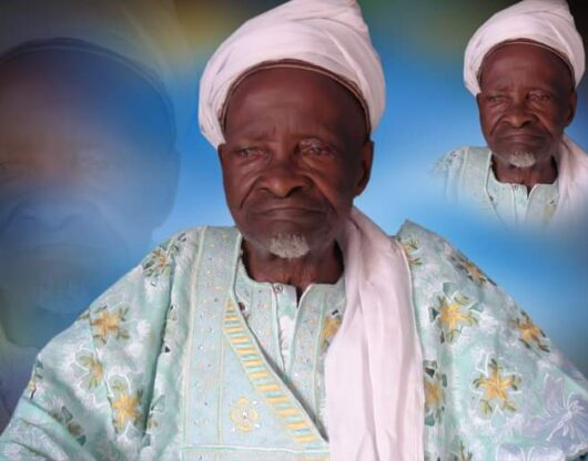 8th Day Fidau for late Father of NUJ Chair, late Imam Busari announced