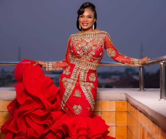 Photo of Nollywood actress, Iyabo Ojo shares emotional story of how she was raped five times as teenager, married woman