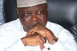 NNPC former GMD, Joseph Dawha is dead