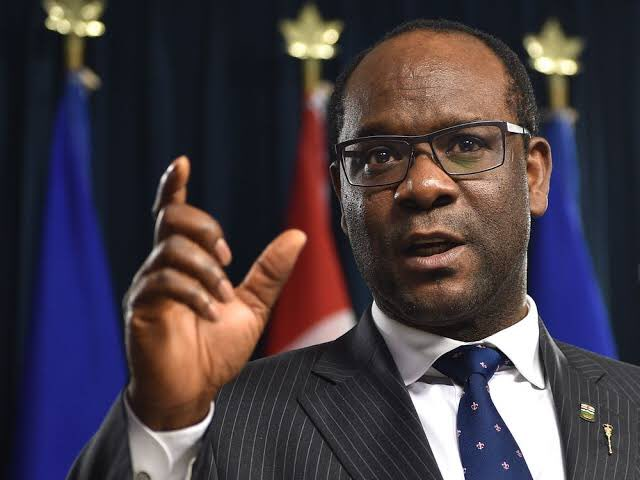 Photo of Nigerian Kaycee Madu appointed justice minister in Canada