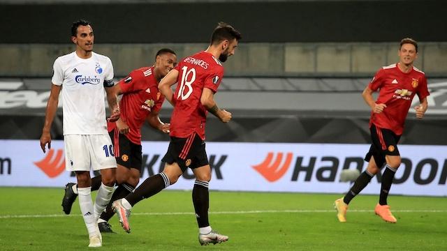 Photo of Manchester United face Sevilla in Europa semi-final