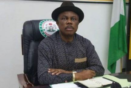 Photo of #EndSARS: Obiano sacks aide over allegations of extortion, gross human abuse as SARS' Commander