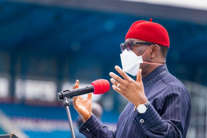 Photo of Okowa confirms four deaths, 11 hospitalised in Agbor gas fire disaster
