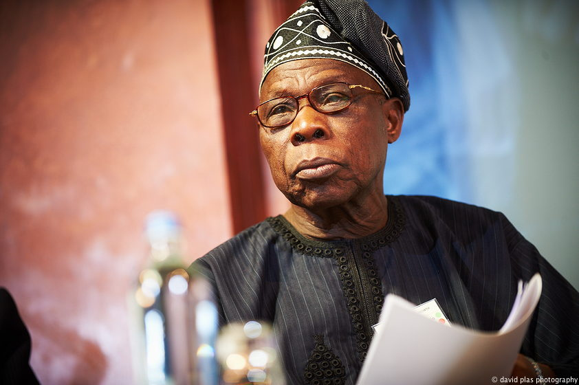 Photo of PDP celebrates Obasanjo at 84