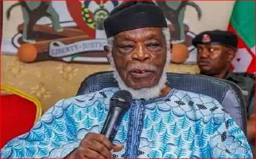 Photo of Osun Govt sets up burial committee for Pa Fasanmi
