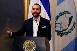 El Salvador to give immunity passport to recovered COVID-19 patients