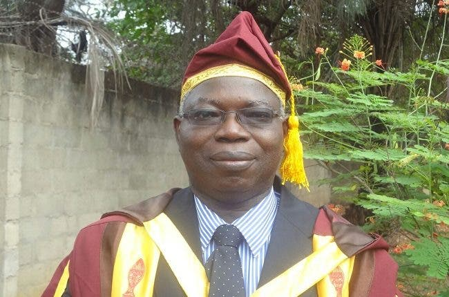 Photo of Soyombo heeds FG's directive, steps down as Ag UNILAG VC