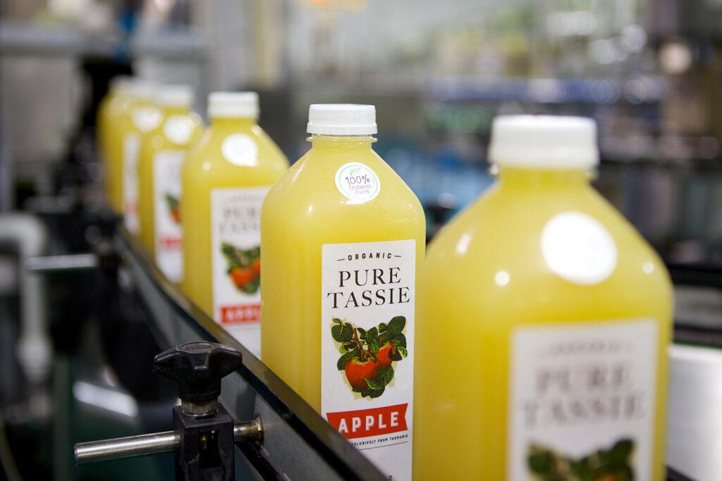 NAFDAC Alerts Nigerians to Harmful Fruit Juice from Australia [Photo]