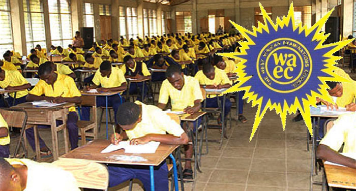 Photo of WAEC releases 2021 WASSCE results