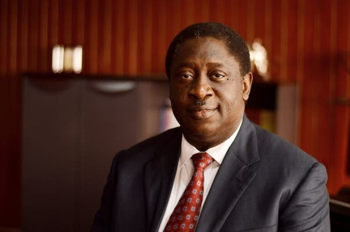 Photo of JUST IN: Babalakin resigns as UNILAG's Pro-Chancellor, says presidential panel is bias