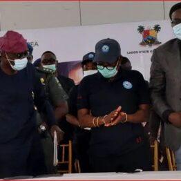 LASG inaugurates Oshodi-Abule Egba BRT lane