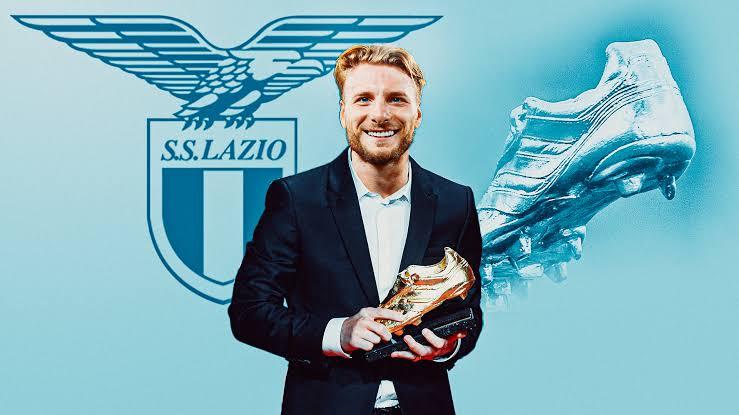 Photo of Ciro wins European Golden Boot ahead of Ronaldo
