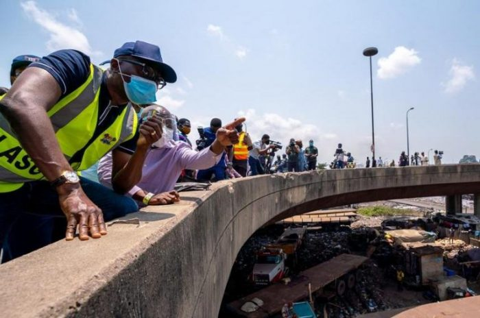 Photo of LASG to set up team to take over control of Apapa gridlock