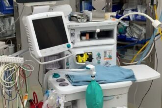 Nigeria receives 200 ventilators from U.S. to combat COVID-19