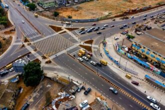 Lagos to use technology to manage traffic
