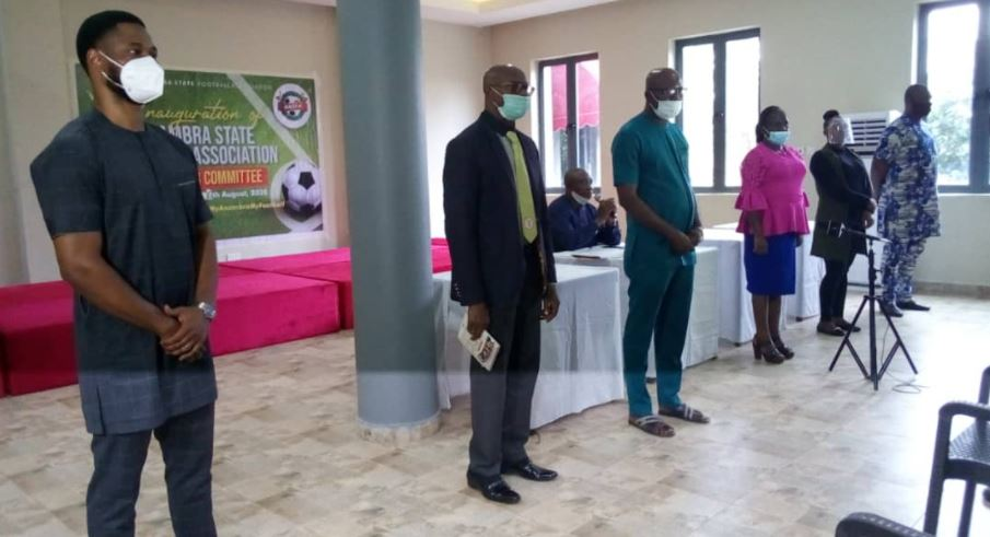Photo of No time-table yet for Anambra FA elections – Caretaker Committee