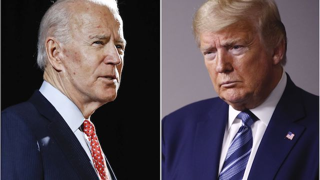 JUST IN: Trump finally allows commencement of power transition to Biden