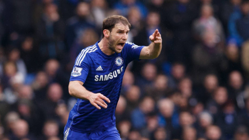 Photo of West Bromwich Sign Ex-Chelsea defender, Ivanovic on one-year deal
