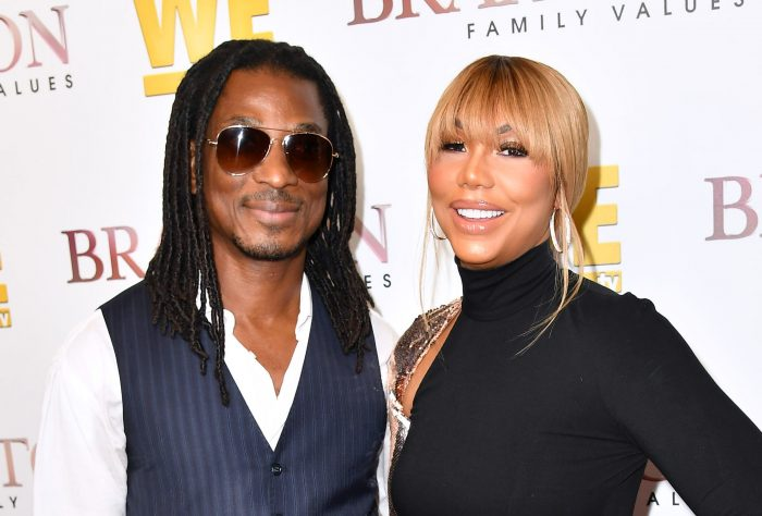 Photo of VIDEO: David Adefeso breaks up with American singer Tamar Braxton