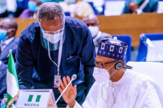 Details of Buhari's discussion with ECOWAS leaders today [Full Statement]