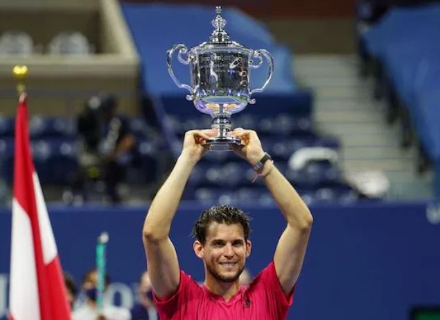 Photo of Dominic Thiem beats Zverev to win first US Open title, Grand Slam