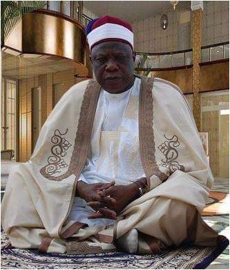 Emir of Biu, Mustafa Aliyu is dead