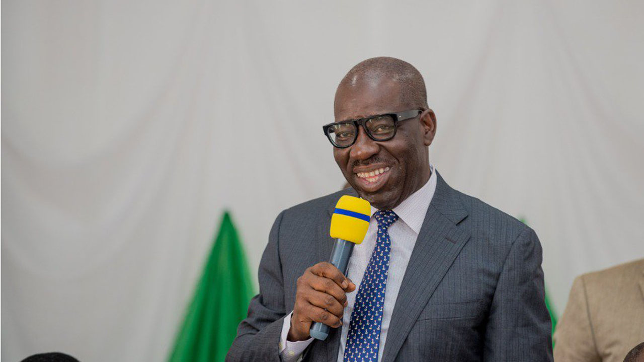 FG denies Obaseki's claims of printing N60bn to augment March allocation