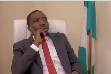 Photo of Bovi launches new web series 'Banana Republic'