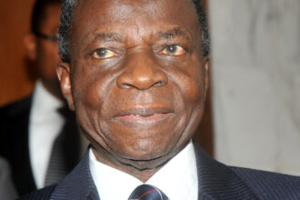 Probe: I've handled more complex cases than Magu's - Justice Salami