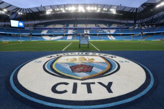 Two top Man City players test positive for COVID-19