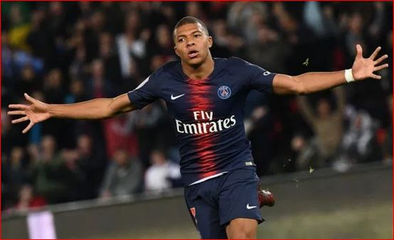 Mbappe brace helps PSG to thrilling win against Bayern Munich