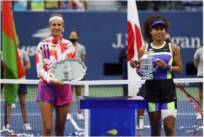 Photo of Naomi Osaka clinches 2nd US Open Grand Slam title